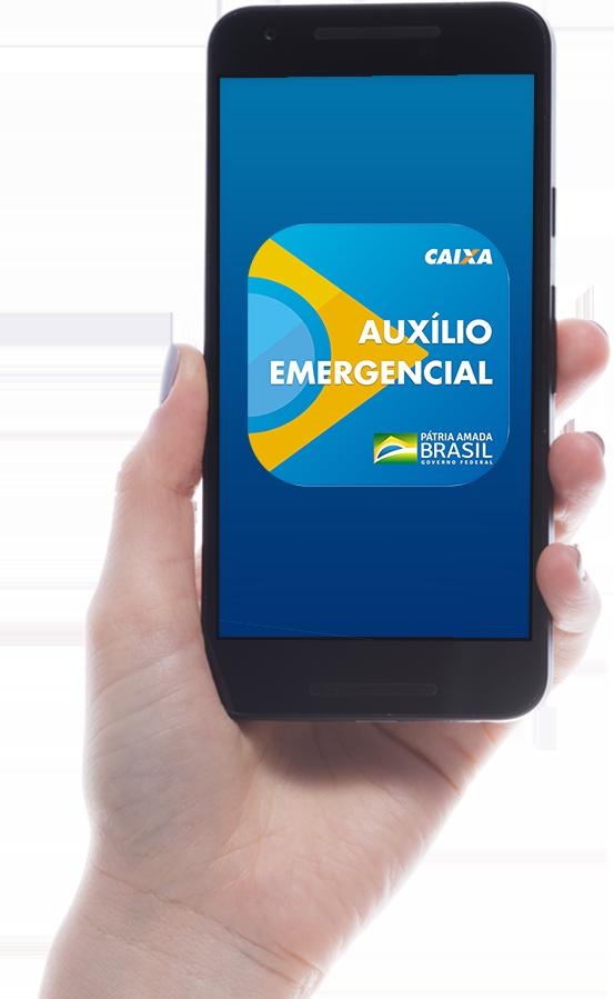 auxílio emergencial - Atacadão Vicunha